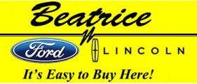 Beatrice Ford Lincoln: 4115 N 6th St, Beatrice, NE