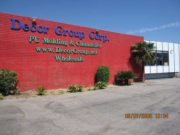 Decor Group Diy Home Decor 2051 Garfield Ave