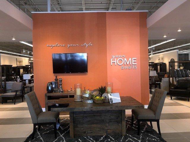 Ashley Homestore 18 Photos Furniture Stores 51