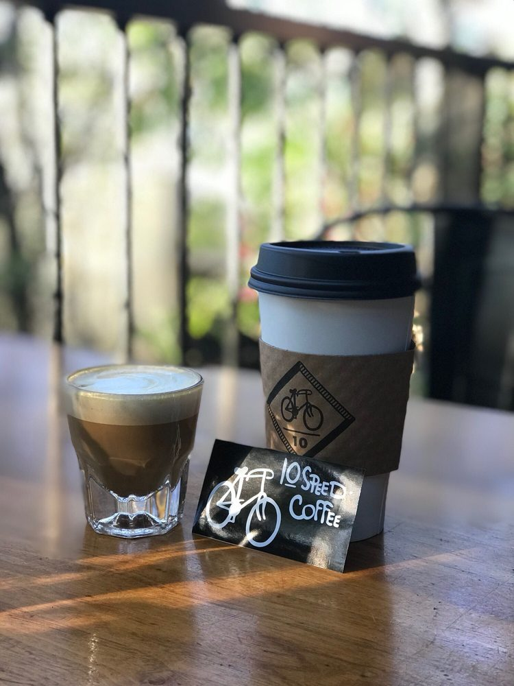 10 Speed Coffee-Calabasas