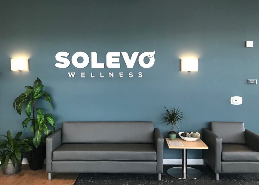 Solevo Wellness - Cranberry Township: 22095 Perry Hwy, Zelienople, PA