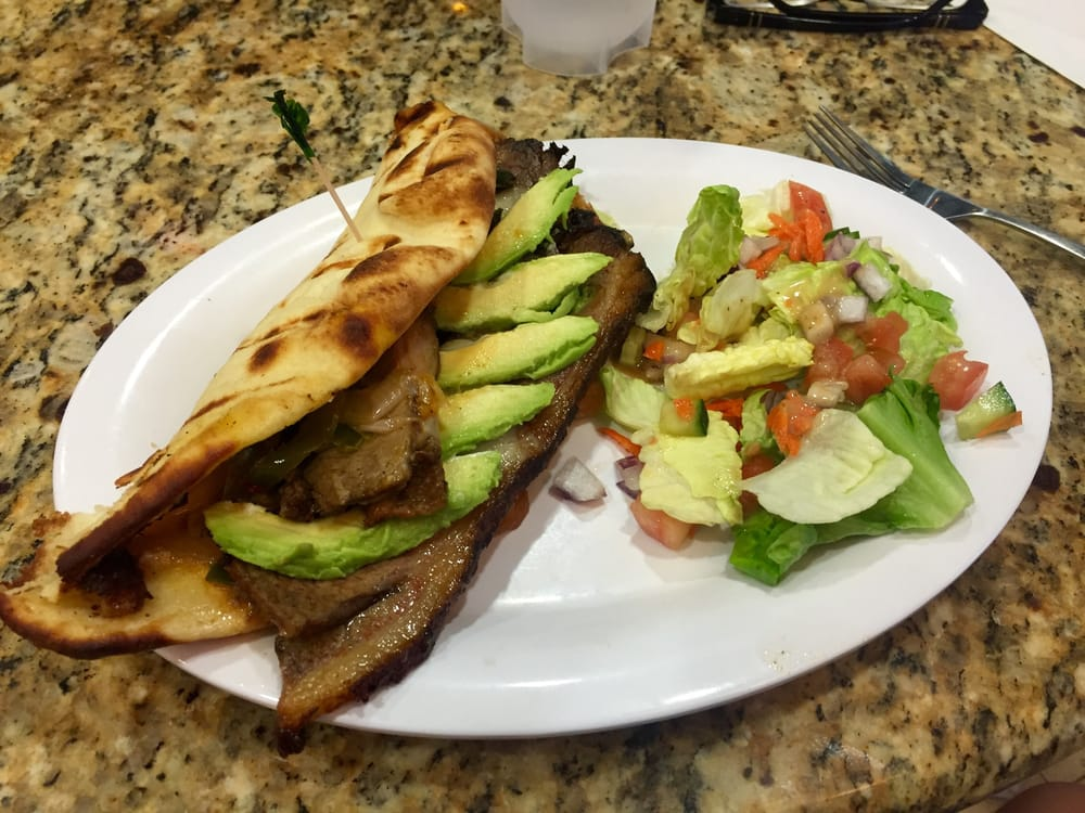 Food Near The Rim San Antonio