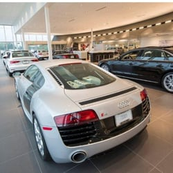 Audi Bedford - 17 Reviews - Car Dealers - 19400 Rockside Rd, Bedford