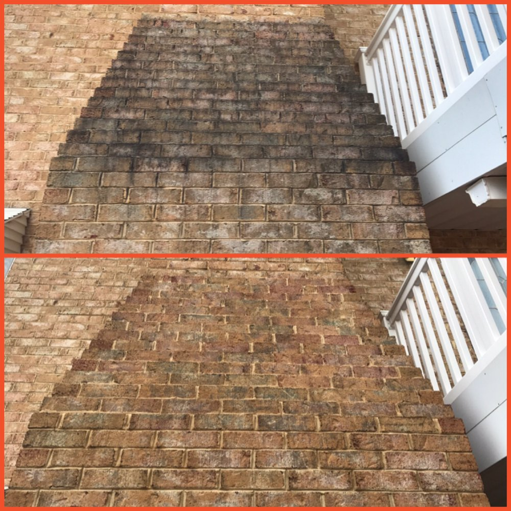 Hinkle's Pressure Washing: 18533 Wagaman Rd, Hagerstown, MD