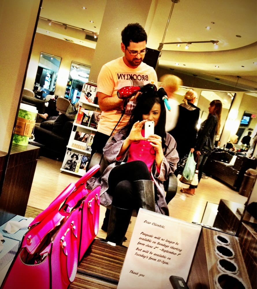 Capelli Hairstylists