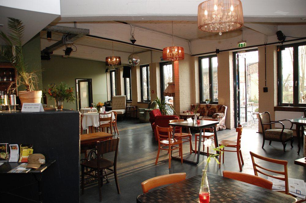 Fabrik Café Mittagslunch Yelp