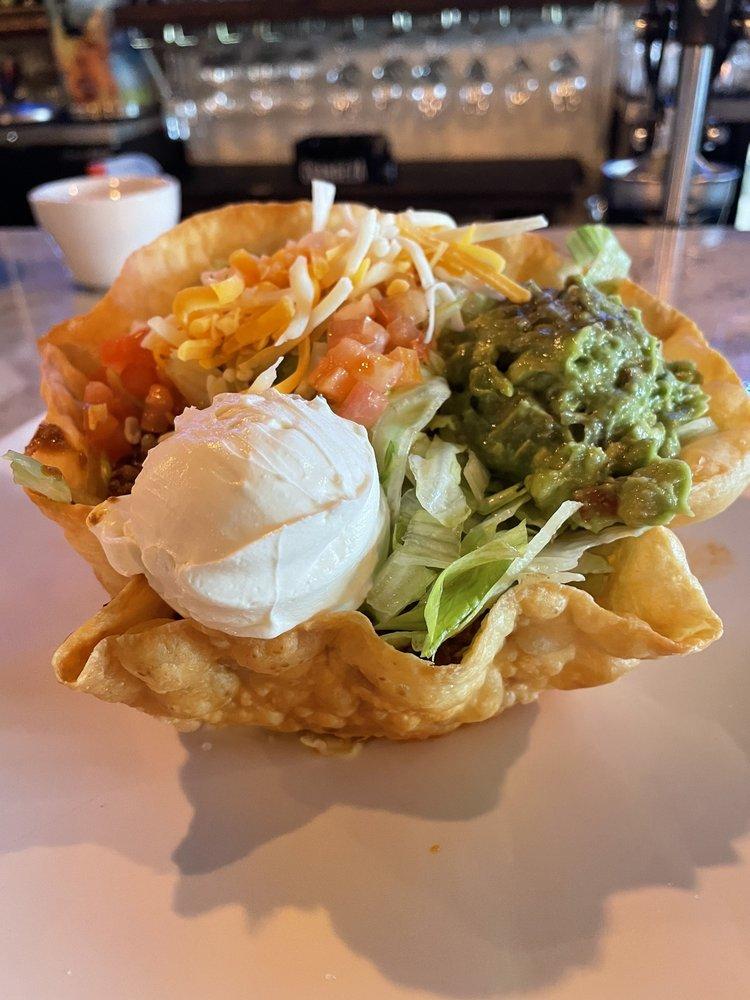 Food from Santa Fe Mexican Grill & Cantina - Lake Street