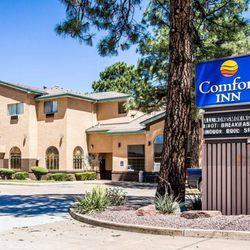 Photo Of Comfort Inn Payson Az United States