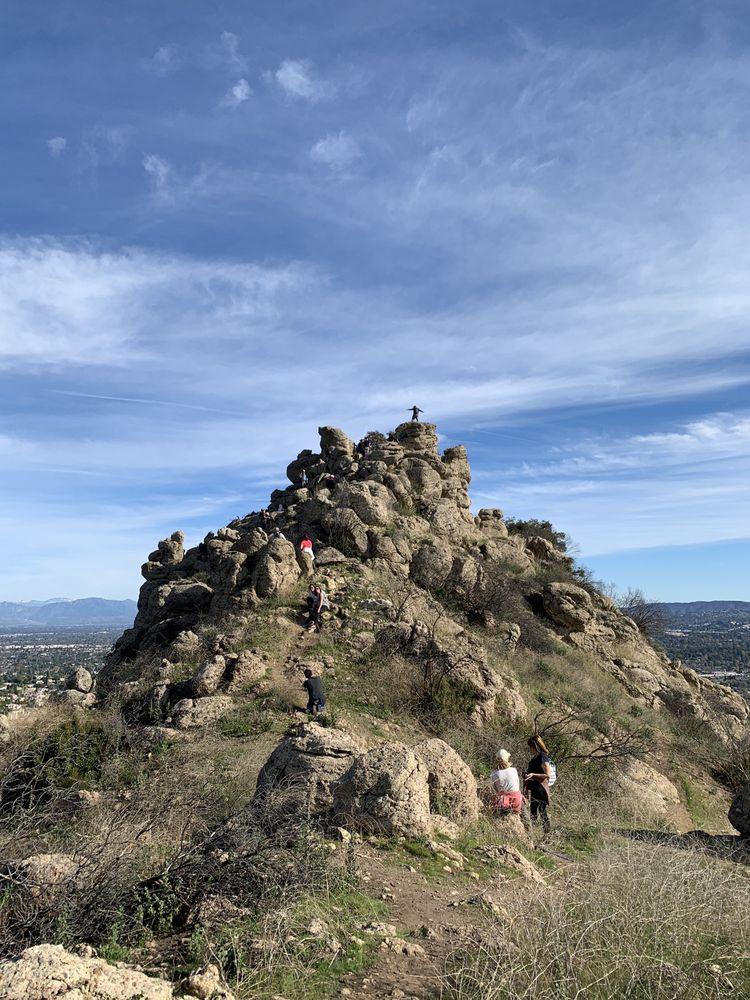 Bell Canyon Park: Vanowen St And Sunset Ridge Ct, West Hills, CA