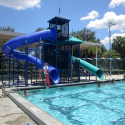 Fossil Park Pool Swimming Pools 6739 Dr Martin Luther King Jr St N Gateway St Petersburg