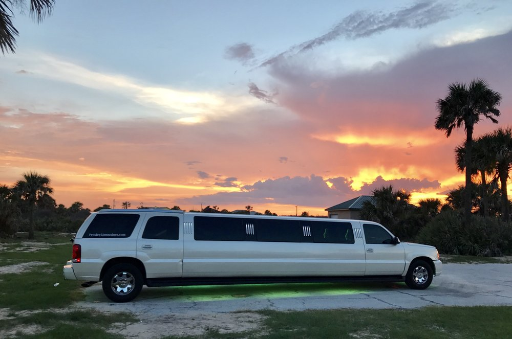 Presley Limousines of Palm Coast