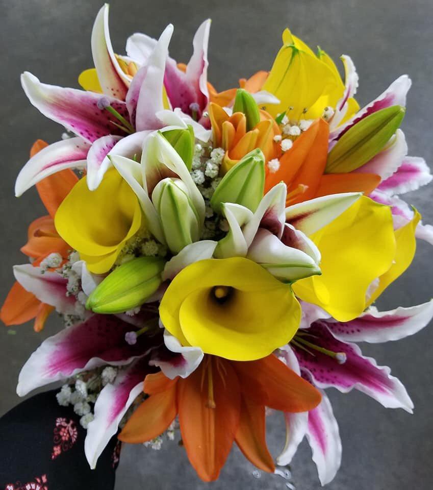 Norfolk Wholesale Floral 56 Photos 15 Reviews Florists 601 E