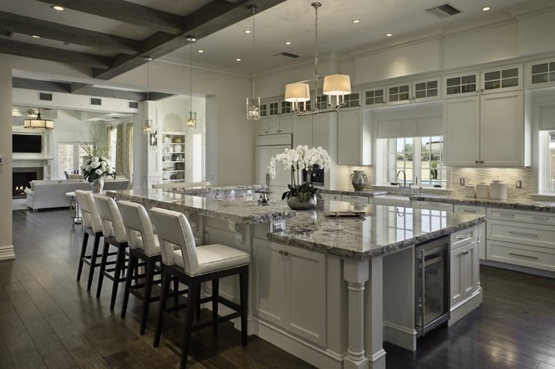 Orlando Parade Of Homes Grand Award Winner Custom Home