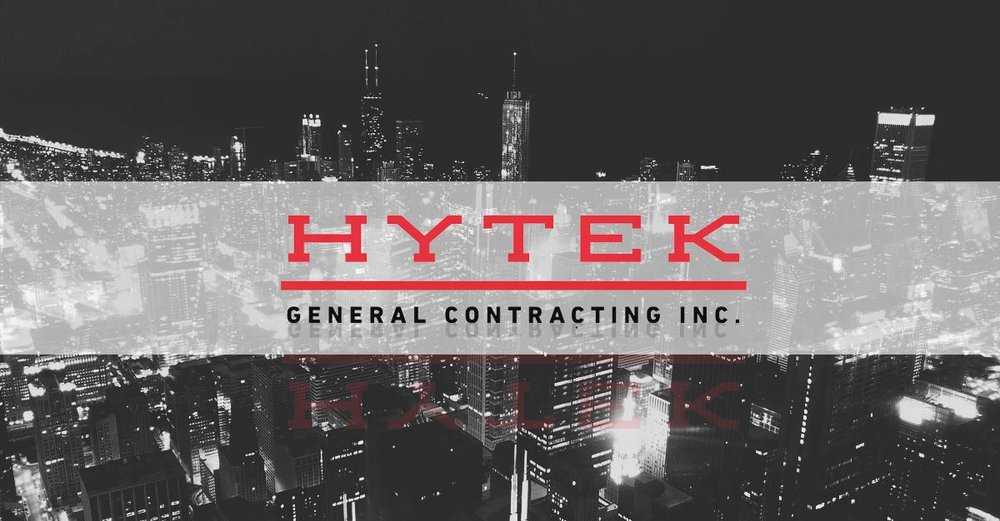 Hytek General Contracting - Roofing - 4131 W Belmont Ave
