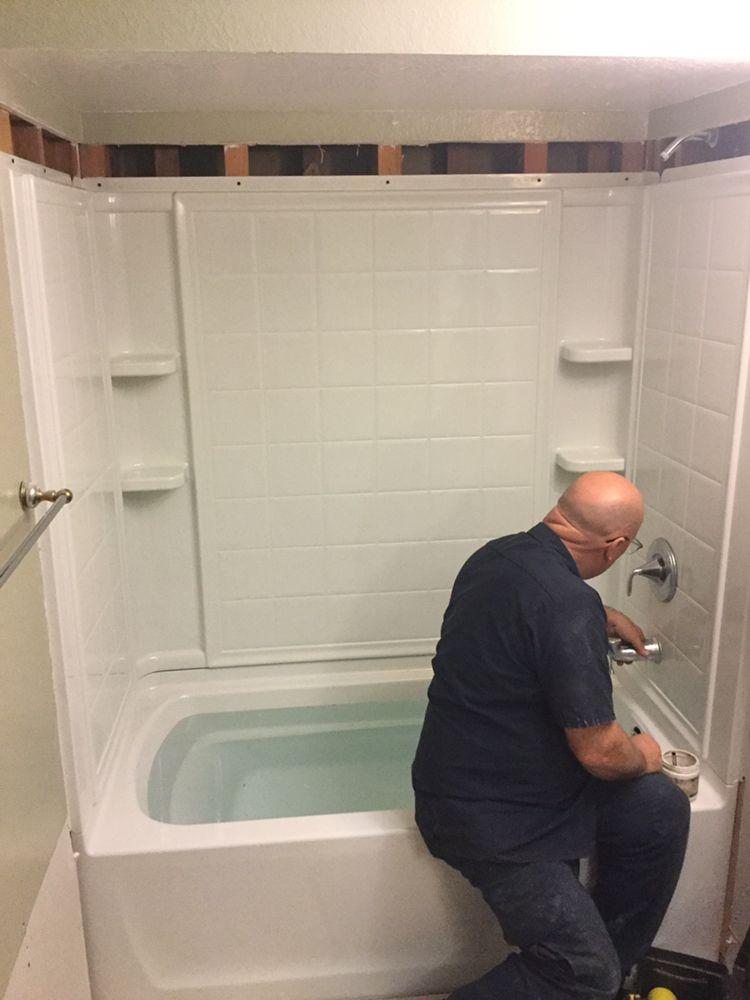 Vanguard Plumbing & Drains