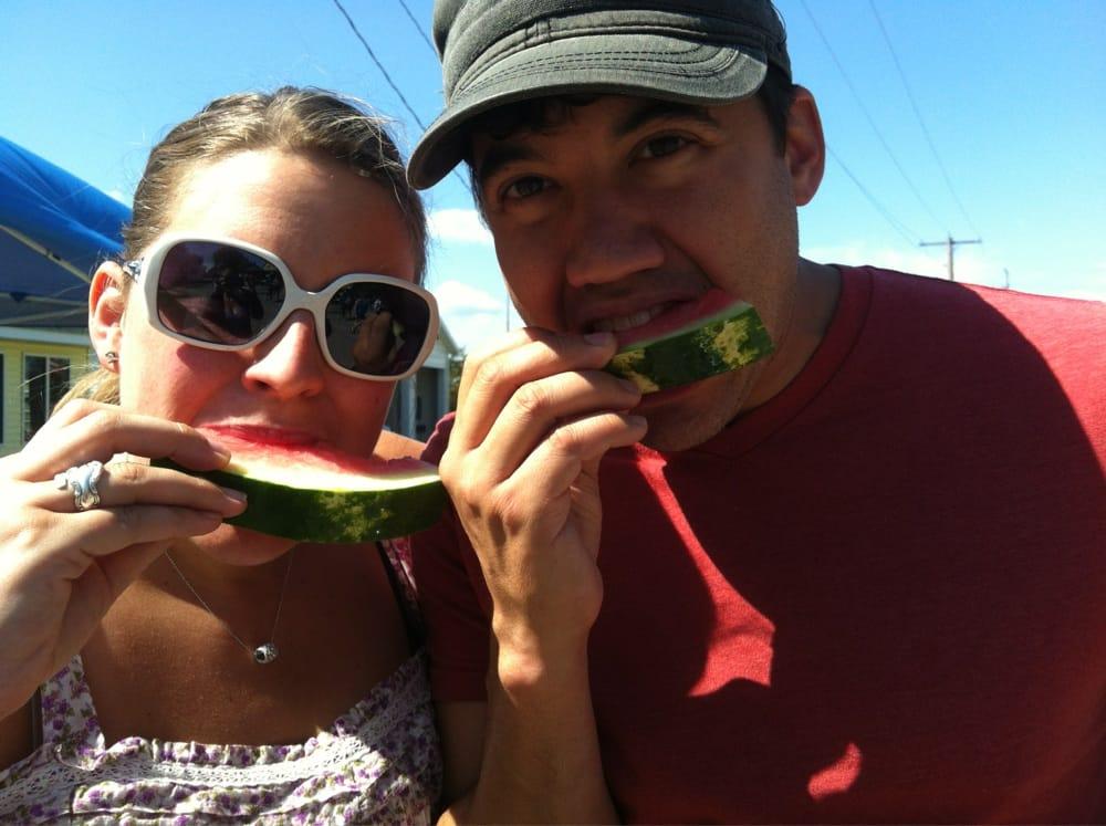 Watermelon Days: Vining, MN