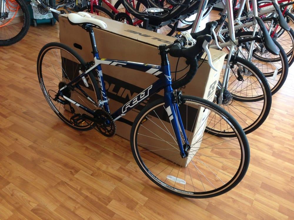 Mojo Cycling: 1100 N Walton Blvd, Bentonville, AR