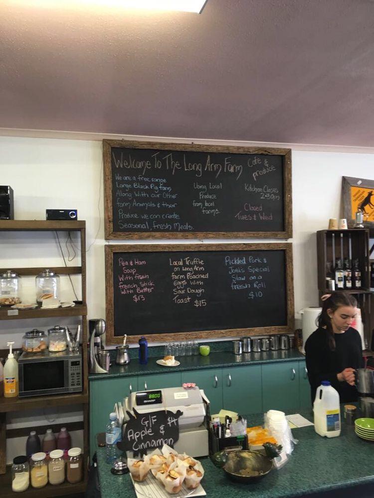Long Arm Farm Cafe