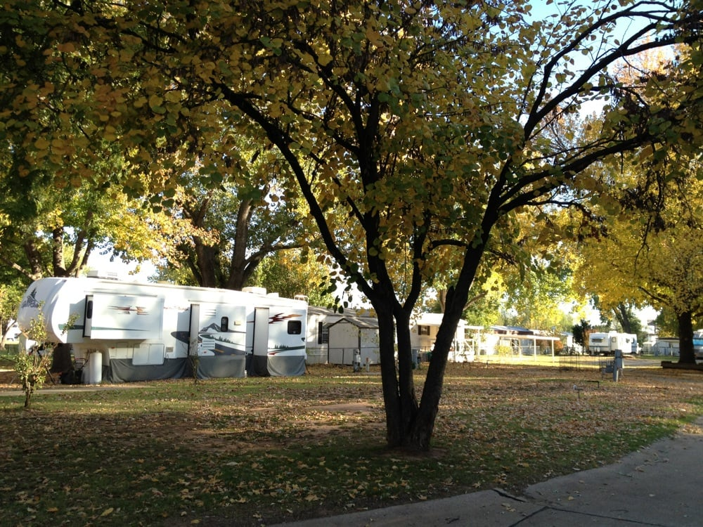 Cherry Hill Mobile Home Park