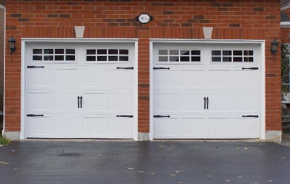 Merveilleux Photo Of Accent Garage Door Service U0026 Home Improvements   Carrollton, OH,  United States