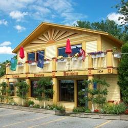 Photo Of Pauline S Cafe Restaurant South Burlington Vt United States
