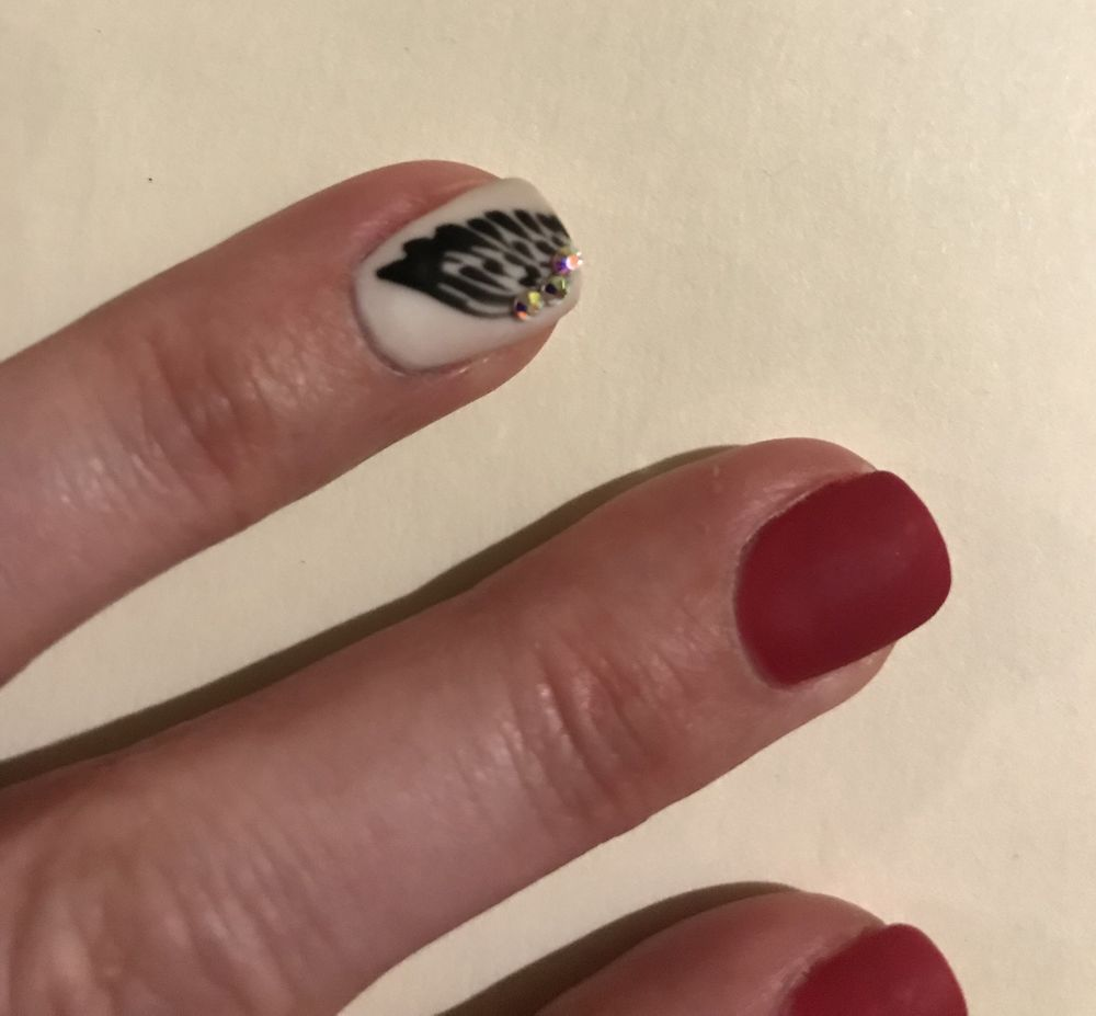 TNC Nails & Spa: 136 Newberry Pkwy, Goldsboro, PA