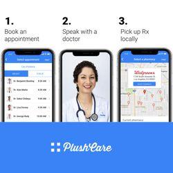 74b3aae31 PlushCare Urgent Care - 25 Photos   200 Reviews - Doctors - Potrero Hill