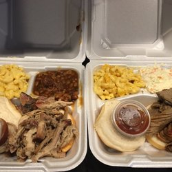 Photo Of Red Door Bbq Columbus Oh United States No Regrets On