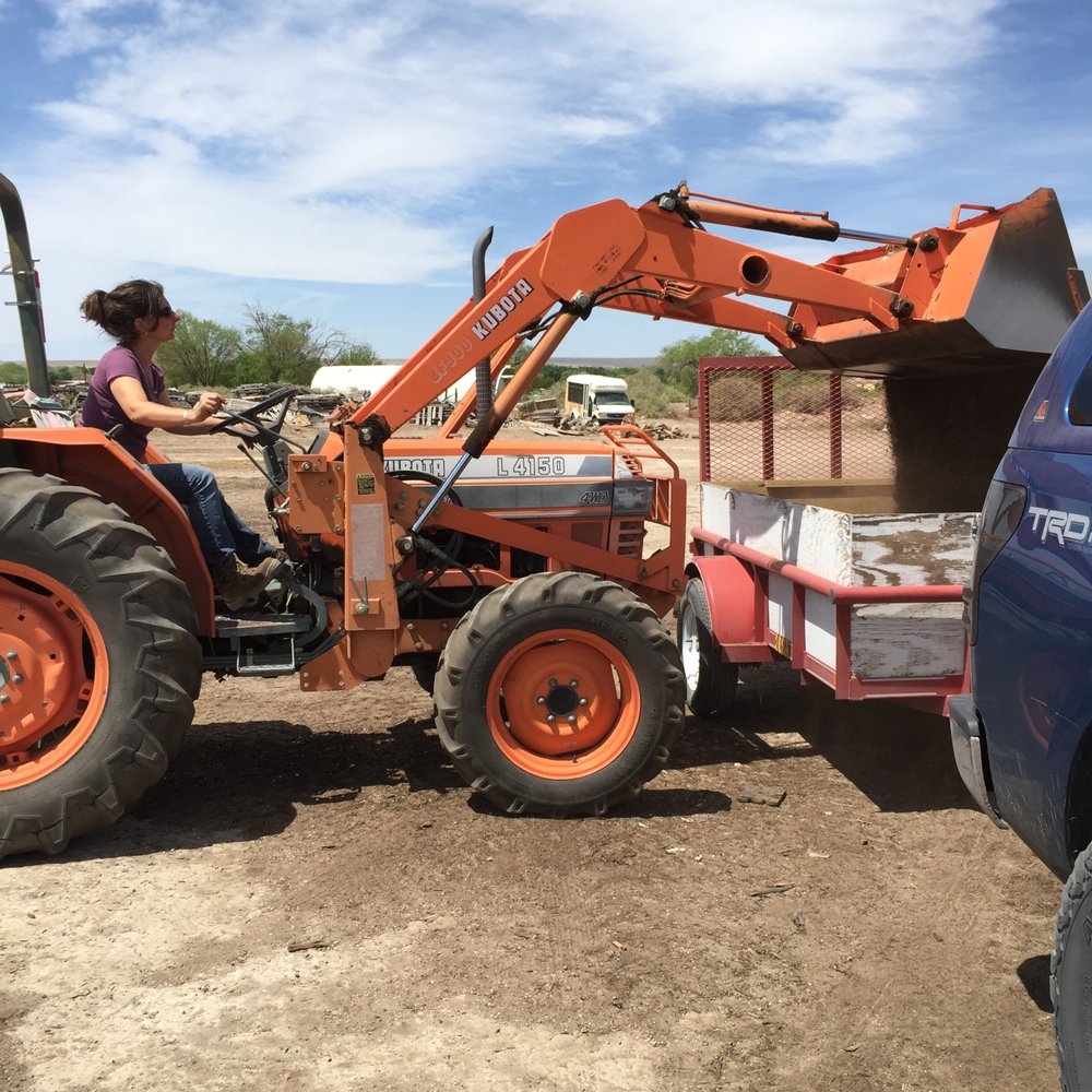 New Mexico Compost Products -  Soilutions Inc: 9008 Bates Rd SE, Albuquerque, NM