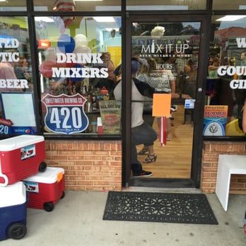 Mix It Up - 149 Photos & 39 Reviews - Beer, Wine & Spirits - 2973 ...