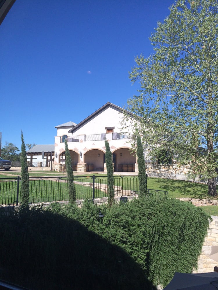 Photos For Flat Creek Estate Winery Amp Vineyard Yelp