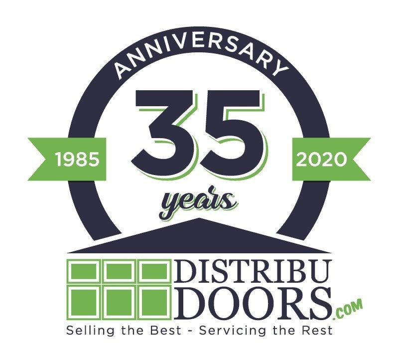 DistribuDoors: 421 Warde St, Algona, WA