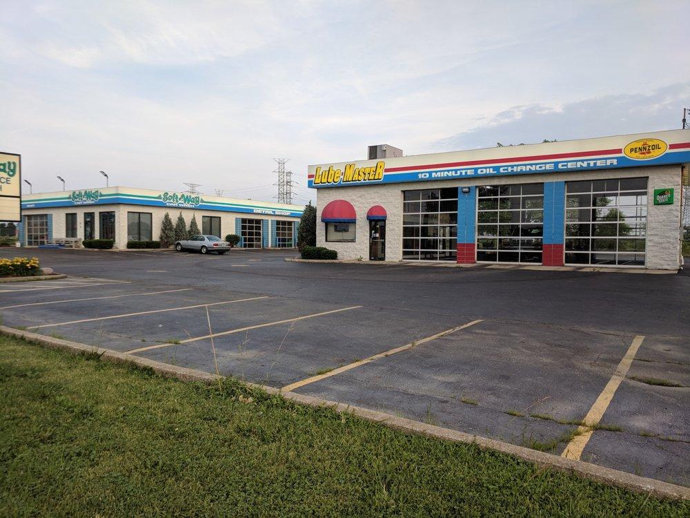Lube Master: 12915 W 143rd St, Homer Glen, IL