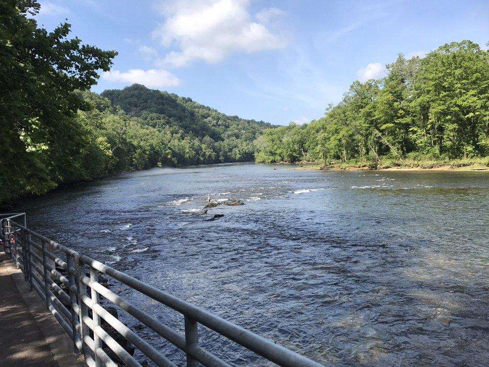 Norris Dam State Park: 125 Village Green Cir, Rocky Top, TN