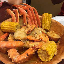 Photos For Little New Orleans Kitchen Amp Oyster Bar Food