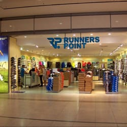 Runners Point Shoe Stores Nuthestraße, Potsdam