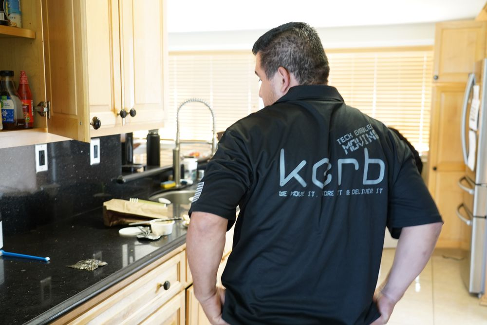 Kerb™ Local & Long Distance Movers