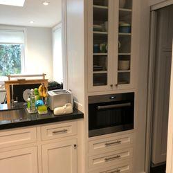 Photo Of California Custom Kitchen Cabinets San Martin Ca United States