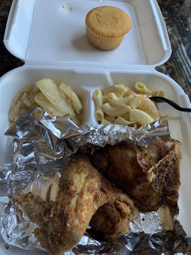 Bones and Yams: 1105 N Houston Levee Rd, Cordova, TN