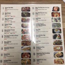 Photos For Kim S Kitchen Menu Yelp
