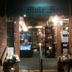 the mole hole of south bend gift shops 702 e jefferson blvd