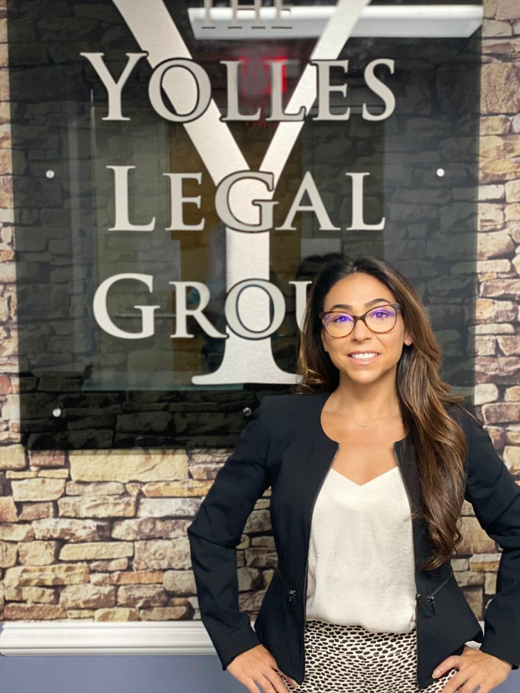 The Yolles Legal Group