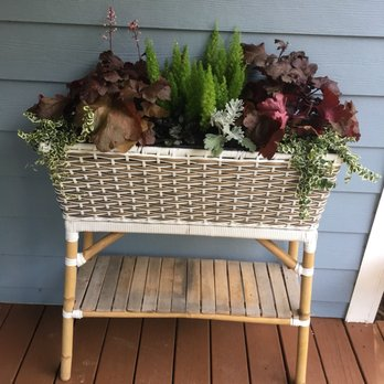 Photo Of Pike Nurseries Atlanta Ga United States My Front Porch Planter