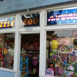 puzzle zoo 20 photos 10 reviews toy stores 2910 main st santa monica ca united states. Black Bedroom Furniture Sets. Home Design Ideas