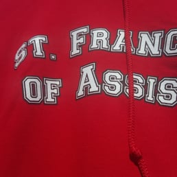 All Are Welcome: St. Francis of Assisi Parish