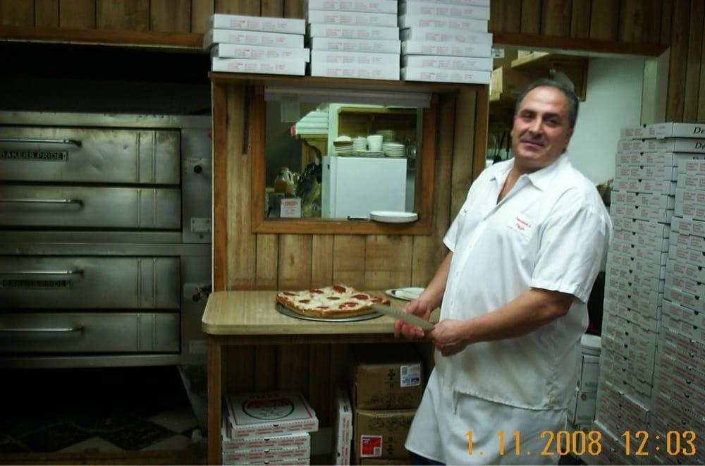 Italian Restaurants Near Clinton Md