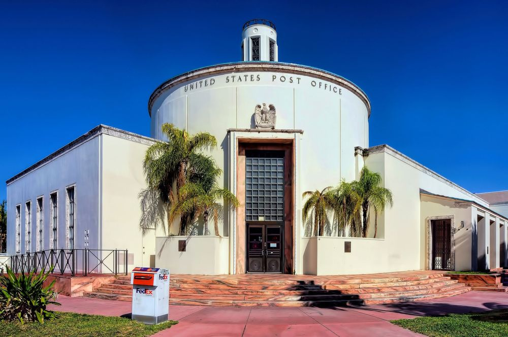 US Post Office: 140 NE 84th St, Miami, FL