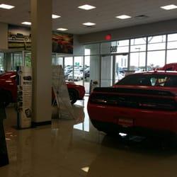 Lovely Photo Of Brenham Chrysler Jeep Dodge   Brenham, TX, United States. The  Showroom