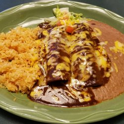 Photo Of Francisco S Mexican Restaurant Melbourne Fl United States