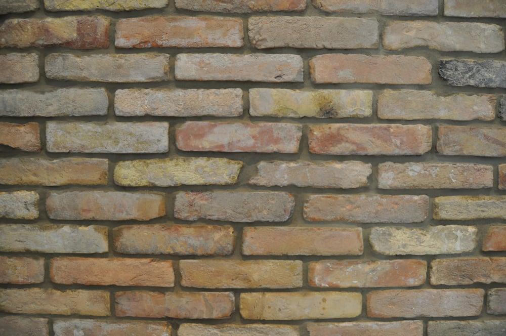 Euro Antique Brick Veneer Building Supplies